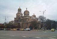 Фото сделанное на камеру Sony Ericsson Xperia X10