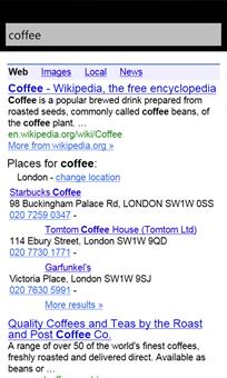 Google WP7
