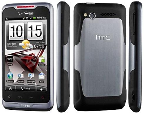 HTC Merge