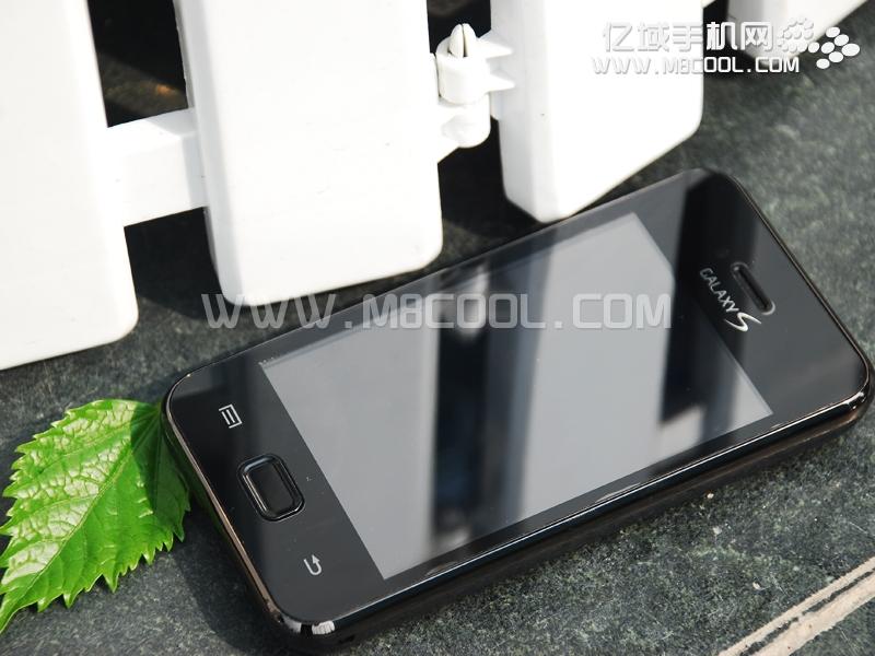 Китайский Samsung Galaxy S i9000 (16 фото) .