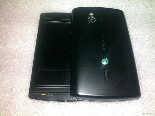 Next SE Xperia X10 Mini Pro 2