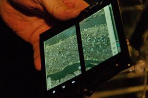 Kyocera Echo Dual-Screen Android