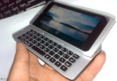 Nokia N9-00