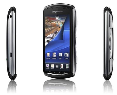 Sony Ericsson Xperia Play Photo