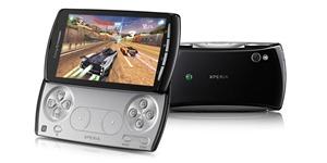 Sony Ericsson Xperia Play f