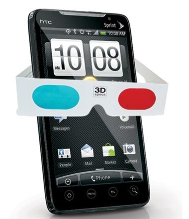 Sprint CTIA HTC