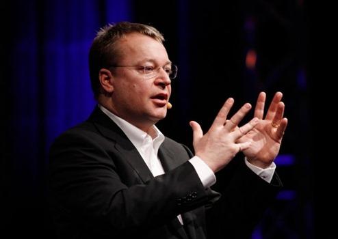 Stiven Elop