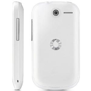 Vodafone Smart Back