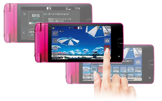 Casio CA-01C Pink