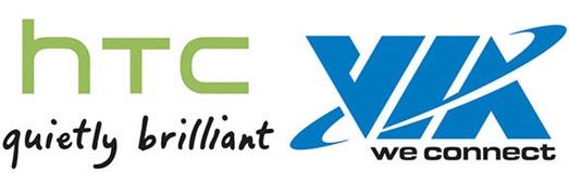HTC buys VIAS3