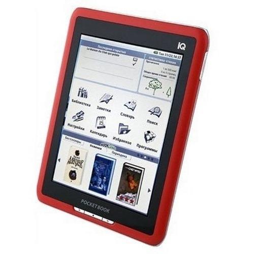 Игры и Программы для Pocketbook IQ 701 на …