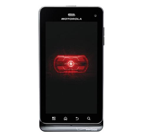 Verizon Motorola Droid 3