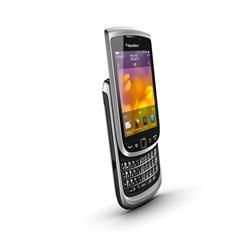BlackBerry Torch 9810  SideAngleLeft