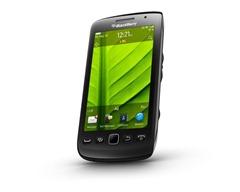 BlackBerry Torch 9850 9860 BottomAngle