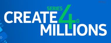 Create 4 millions