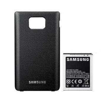Galaxy S II 2000mAh