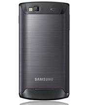 Samsung Wave 3 Back