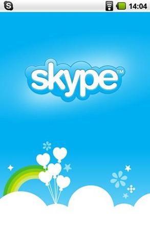 Skype 2.1
