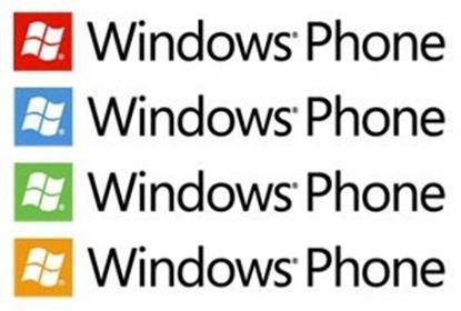 Windows Phone New Logo