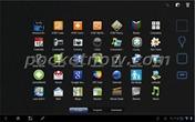HTC Puccini UI