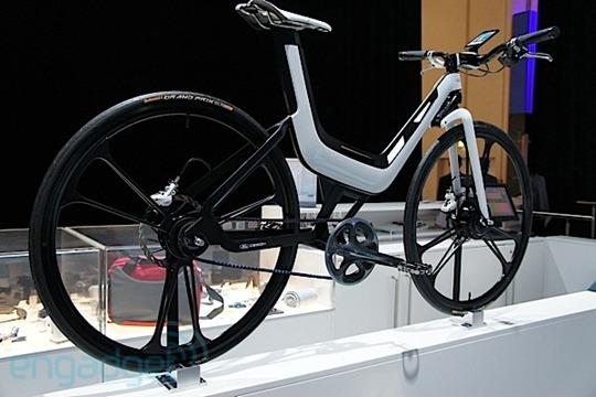 E-Bike Ford