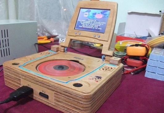 Sega Saturn - 2