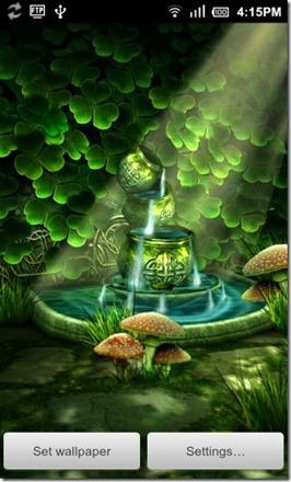 Android_Celtic_Garden_Live_Wallpaper_2