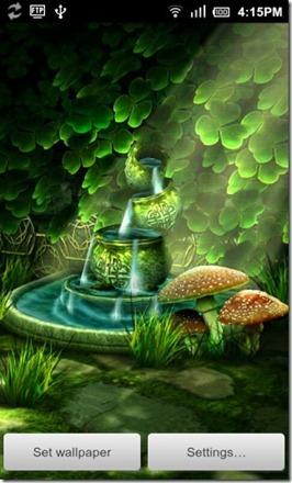 Android_Celtic_Garden_Live_Wallpaper