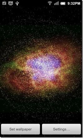 Lyra Galaxy3