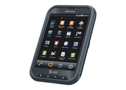 Pantech Pocket