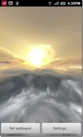 Playmio_3D_Sky_Live_Wallpaper_Android