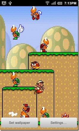 Super_Mario_Live_Wallpaper_Android