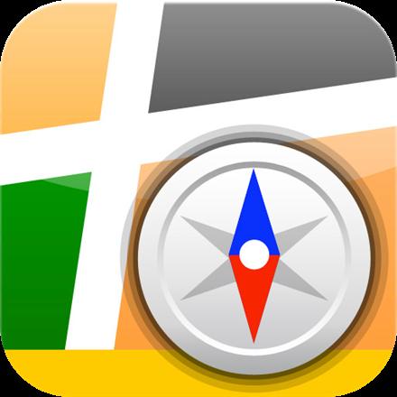 Yande Maps