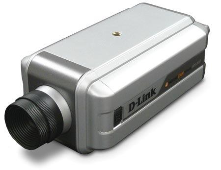 DCS-3410