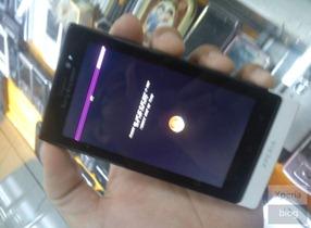 Sony Ericsson MT27i 'Pepper'