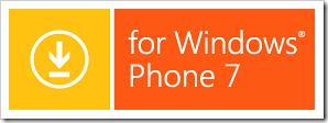 Загрузить Metrogram из Windows Phone MarketPlace