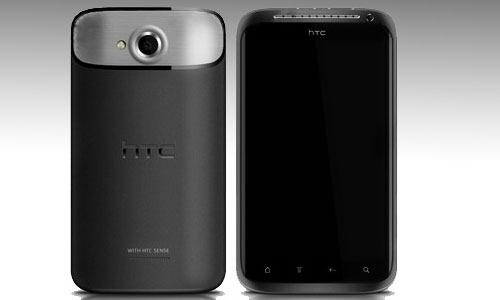 HTC Endeavor