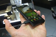 LG Optimus 3D Max hands-on