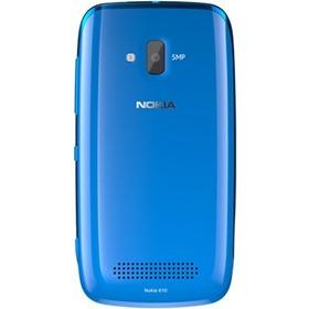 Nokia Lumia 610 Back
