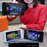 Optimus 3D Cube LG