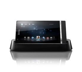 Sony Xperia P Dock