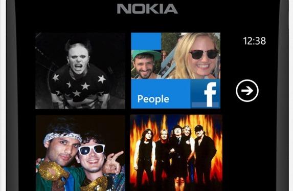 Nokia Prodigy and ACDC