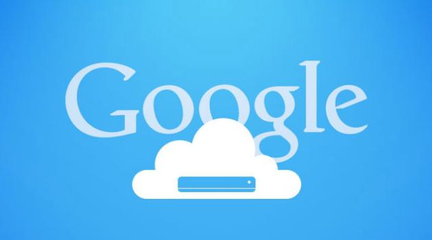 Облачный сервис Google Drive начнет свою работу на следующей неделе