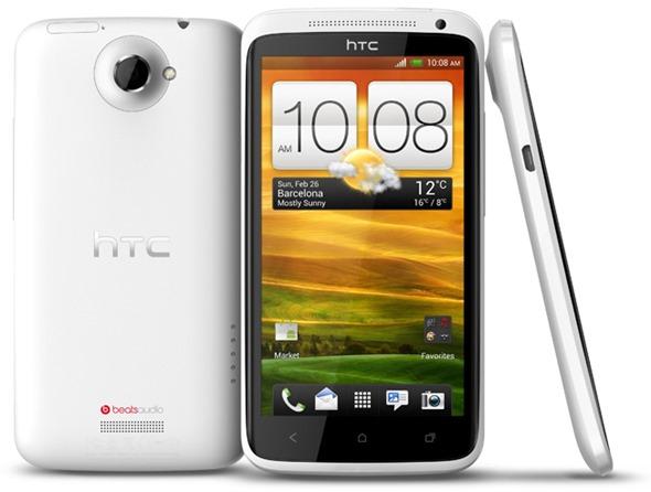 Как сделать камеру в HTC One X значительно лучше?