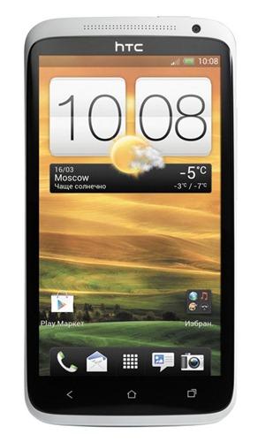 Сравнение производительности: HTC One X против топовых смартфонов от Samsung