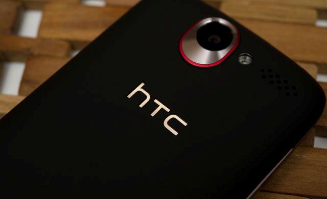 Смартфон из линейки HTC One