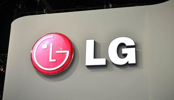 Логотип компании LG
