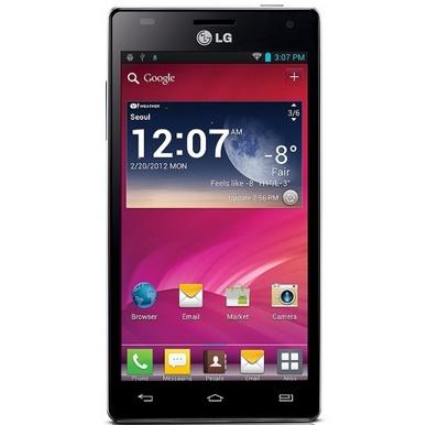 Смарфтон LG Optimus 4X HD