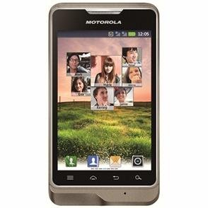 Motorola XT390 dual-SIM