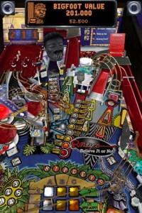Игра Pinball Arcade для платформы Android